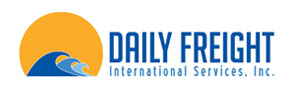 Daily Freight logo